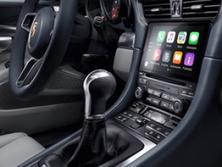 "Programa ""Apple CarPlay®"""