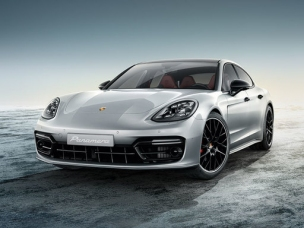 Porsche - Exclusive