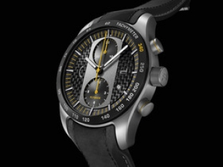 """Porsche Design"" chronografas ""911 GT2 RS"""