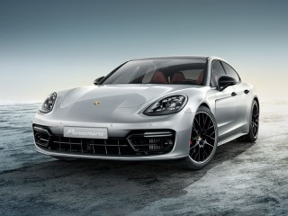"Paslauga ""Porsche Exclusive"""