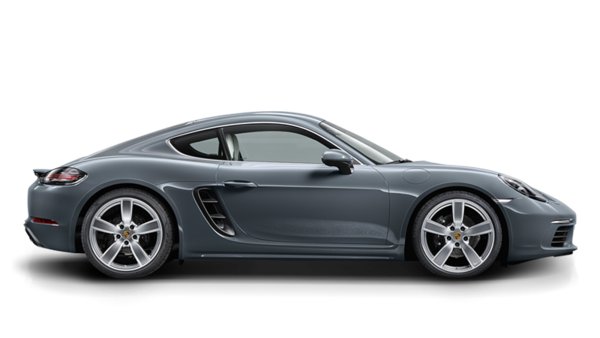 Porsche 718 Cayman - Technical Specs