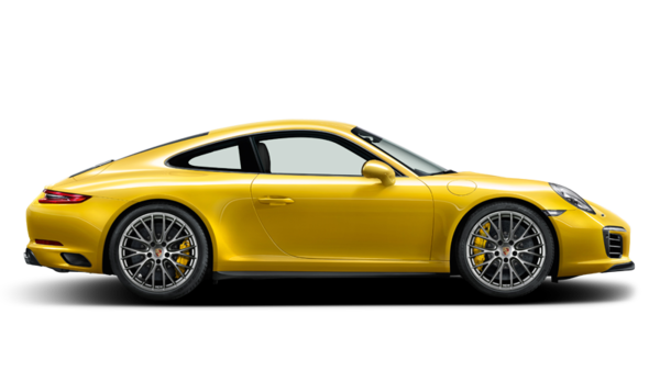 Porsche 911 Carrera 4S - Technical Specs