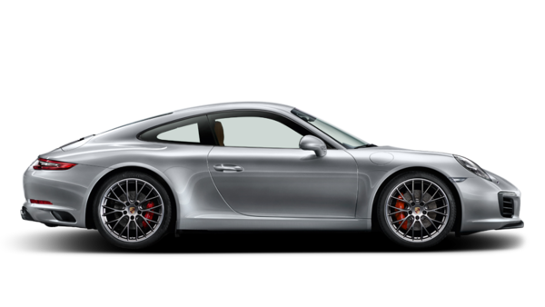 Porsche 911 Carrera S - Technical Specs