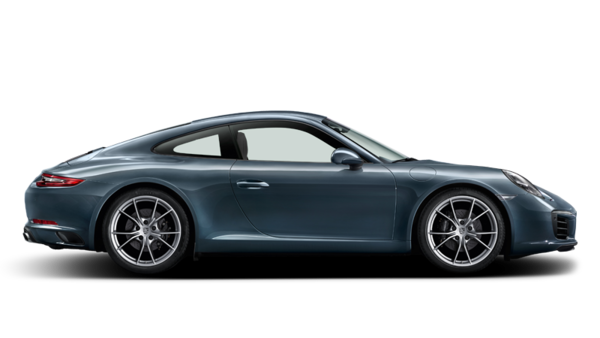 Porsche 911 Carrera - Technical Specs
