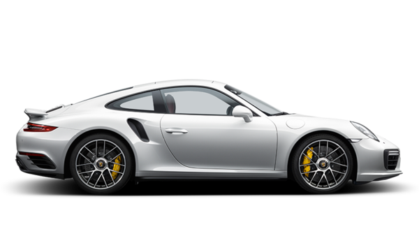Porsche 911 Turbo S - Technical Specs