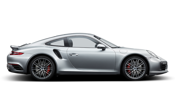 Porsche 911 Turbo - Technical Specs