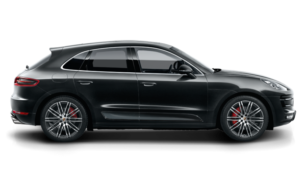 "Porsche ""Macan Turbo"" su Performance paketu - Technical Specs"