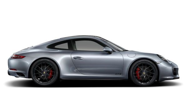 Porsche 911 Carrera 4 GTS - Technical Specs