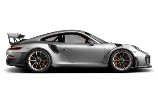 Porsche 911 GT2 RS - Technical Specs