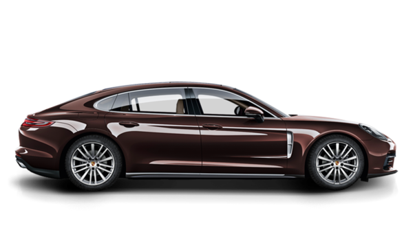 Porsche Panamera 4 Executive - Technical Specs