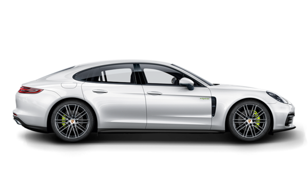 Porsche The new Panamera 4 E-Hybrid - Technical Specs