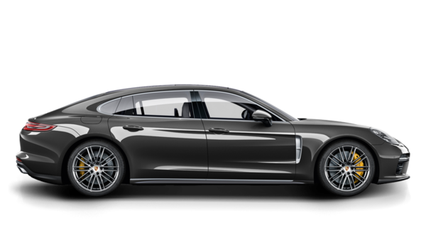 Porsche Panamera Turbo Executive - Technical Specs