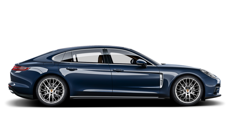 Porsche Panamera 4S Executive - Technical Specs