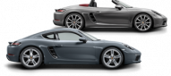 Boxster / Cayman